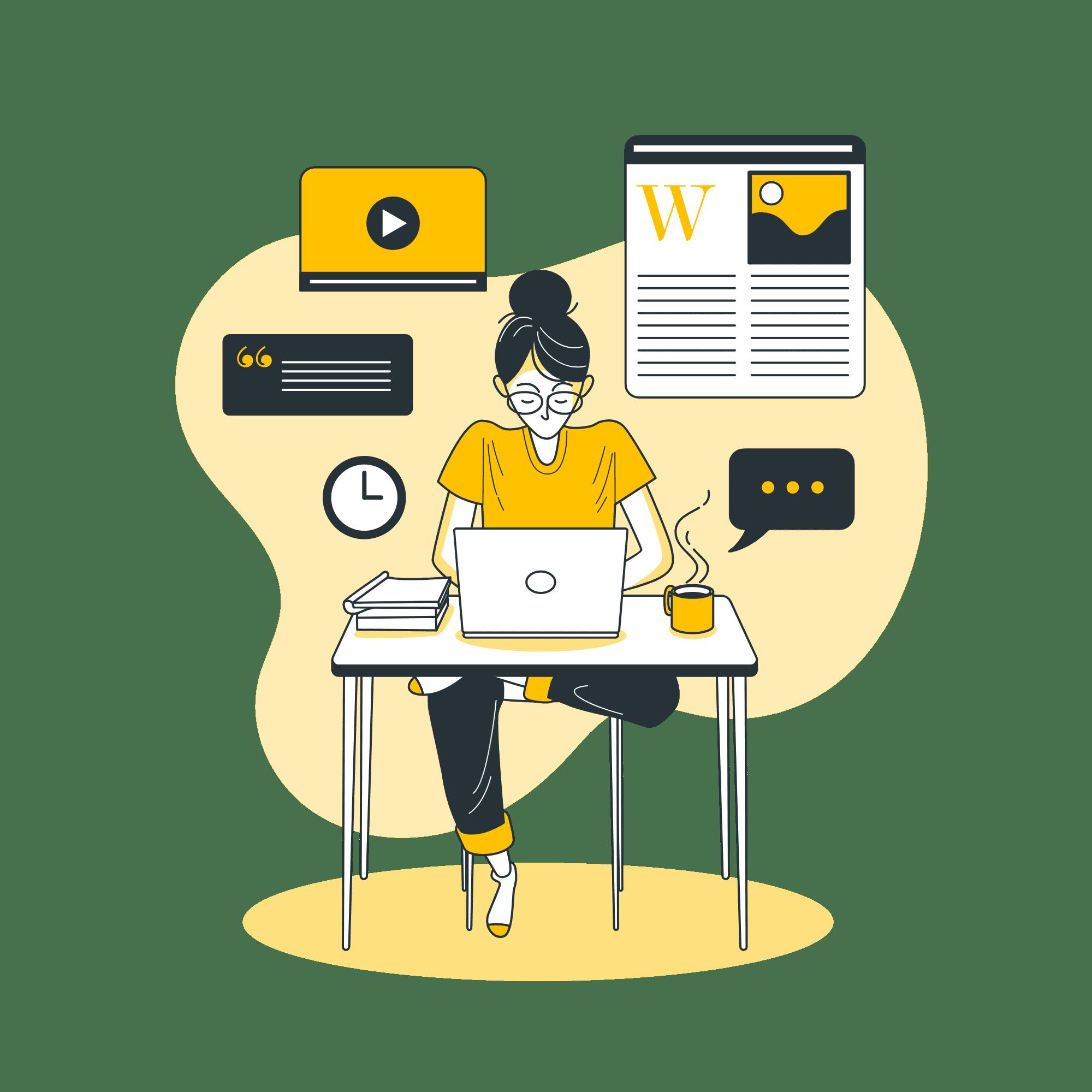 empresa de diseño de paginas web